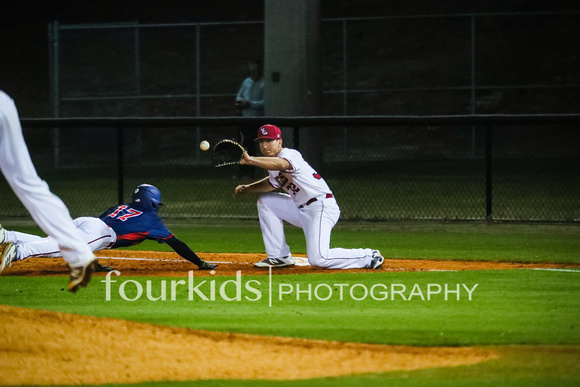 Usc Aiken Baseball >> Fourkids Photography Vs Francis Marion 2 23 18